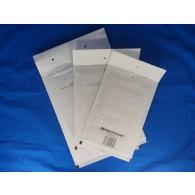 Witte Luchtkussen Enveloppen